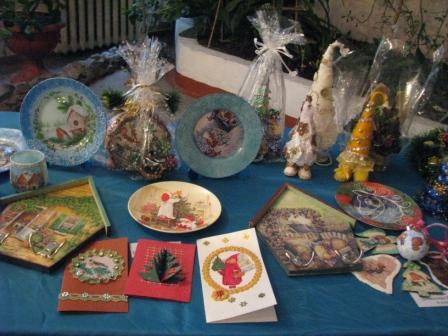Новорічниі подарунки на всі смаки