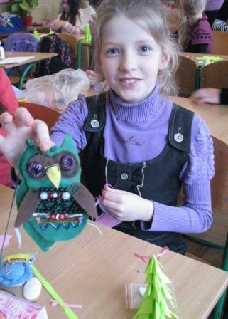 Надія Орловська запрошує на майстер-клас